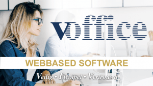 Voffice Webbased Software online Eindhoven tumb
